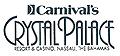 Carnival's Crystal Palace